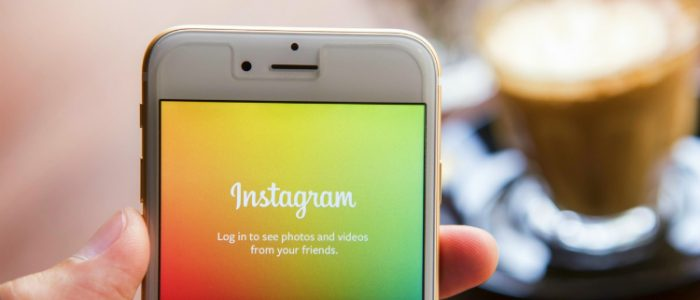 Usage of Instagram for business promotions