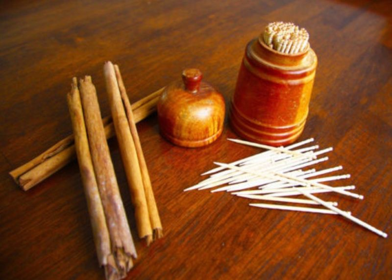 Best Cinnamon Toothpicks