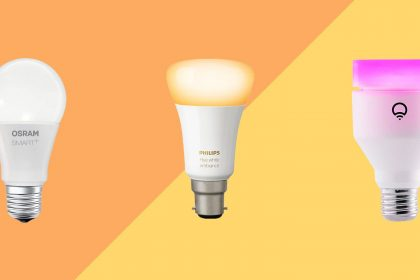 smart light bulbs wifi