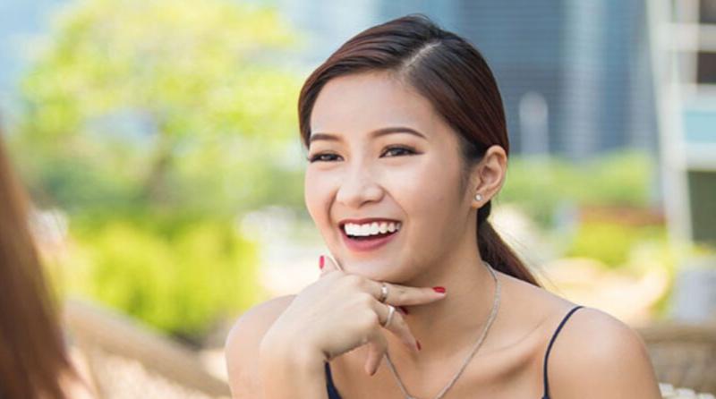 best dentist for teeth whitening singapore