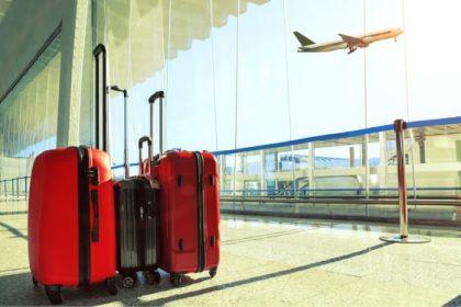luggage singapore