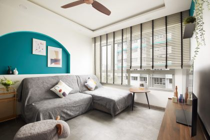 4 room hdb flat for sale in jurong west