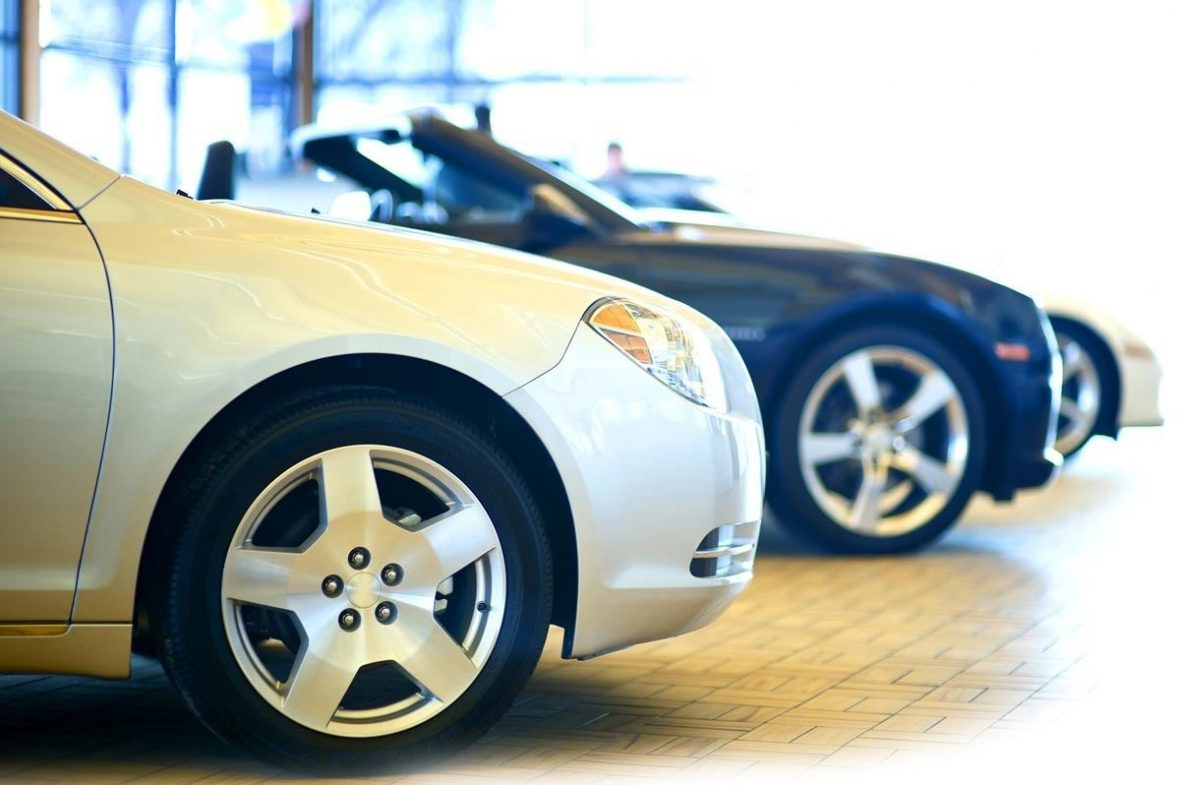 the used car within your budget.